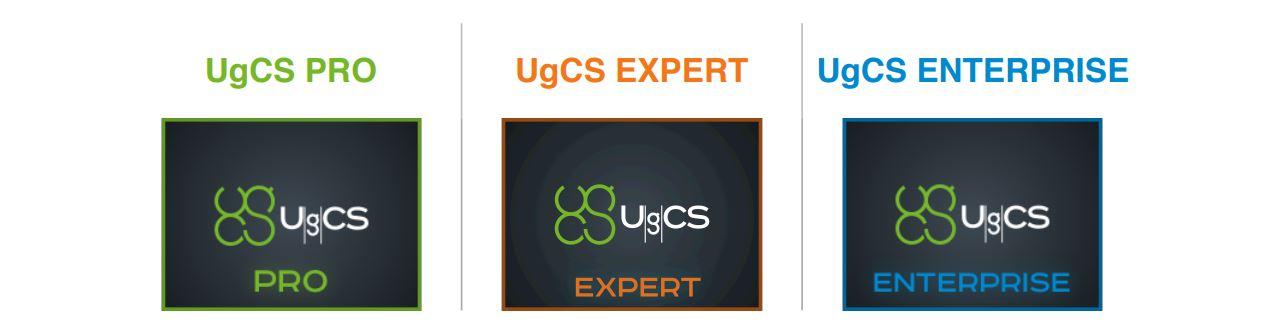UgCS Software